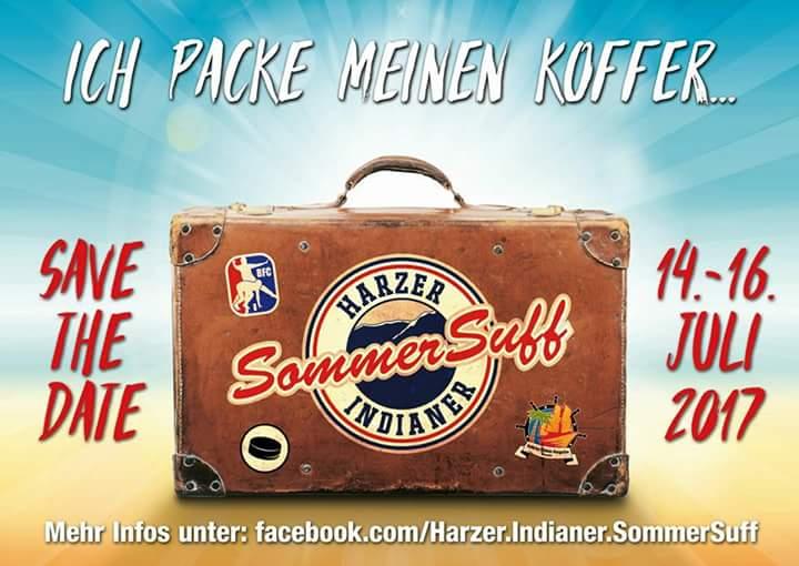 Harzer Indianer Sommersuff