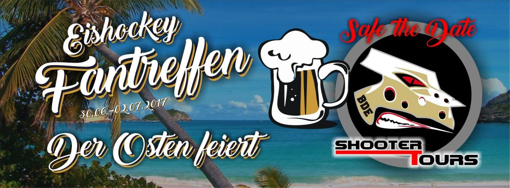 Shooter Tours Fantreffen